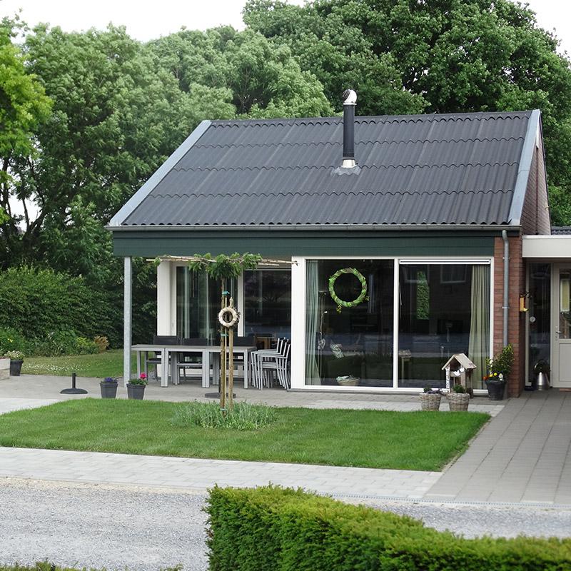 Butien Zorgboerderij Ravensbosch Hulsberg