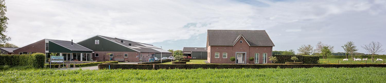 Zorgboerderij Ravensbosch panorama